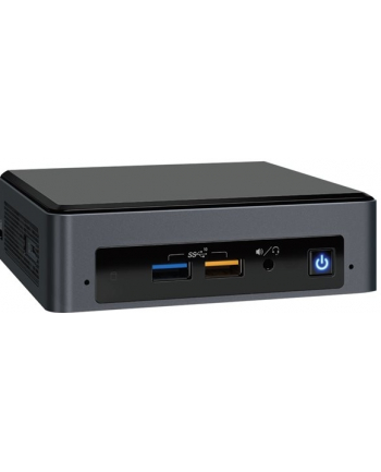 Intel NUC BOXNUC8I5BEK MASTERBOX