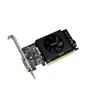 Karta graficzna Gigabyte GT710 1GB