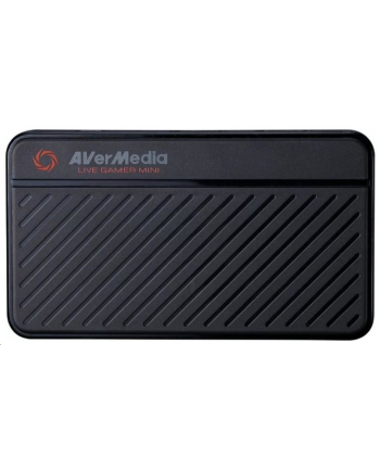 AVERMEDIA Live Gamer MINI GC311 + MOUSEPAD