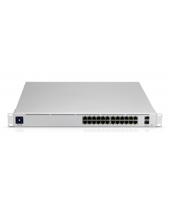 Ubiquiti USW-Pro-24-POE UniFi 24Port Gigabit Switch