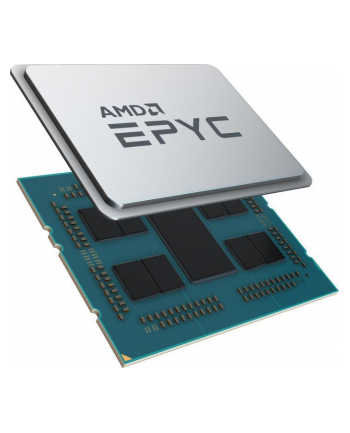 Procesor AMD EPYC 7262 100-100000041WOF (8 Core; 16 Threads; SP3; Up to 34GHz; BOX; WOF)