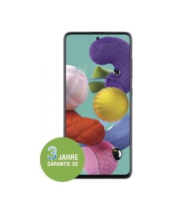 samsung electronics polska Samsung Galaxy A51 A515 128GB Dual Sim Black