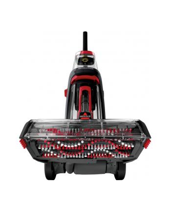 Bissell 2X ProHeat Revolution 1858N, vacuum washer(red / titanium)