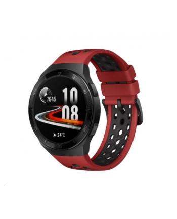 Smartwatch  Huawei Watch GT 2e 46mm Hector-B19R Czerwony