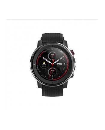 Smartwatch Xiaomi AMAZFIT Stratos 3 Smart Watch black