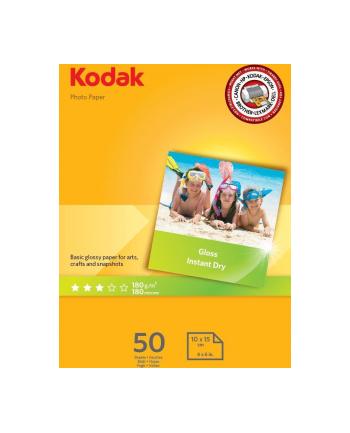 KODAK PAPIER PHOTO PAPER 180G 50 SZT 10X15