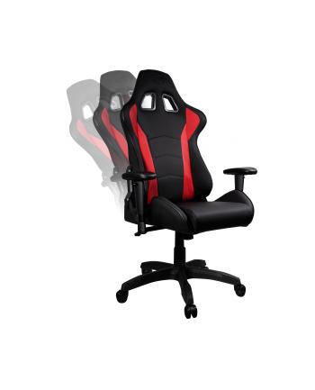 Cooler Master Fotel Caliber R1 black and red CMI-GCR1-2019R