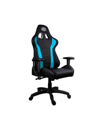 Cooler Master Fotel Caliber R1 black and blue CMI-GCR1-2019B