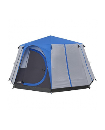 Coleman dome tent Cortes Octagon 8 (dark blue, model 2020)