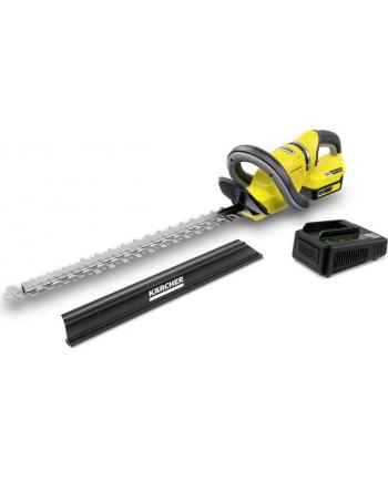 Nożyce akumulatorowe KARCHER HGE 18-50 Battery Set 1444-2410