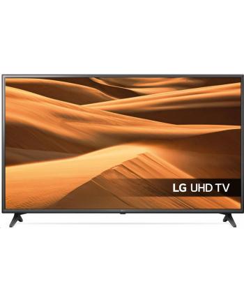 TV 43  LG 43UM7050 (4K TM100 HDR SmartTV)