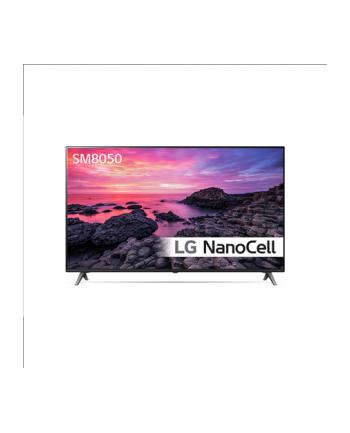 TV 49  LG 49SM8050PLC (4K HDR SmartTV)