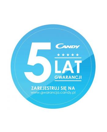candy Pralka standard GVS 158TWHC3