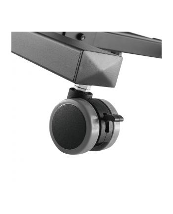 logilink Stalowy wózek do projektora/laptopa