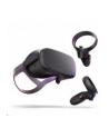 Oculus Quest 128 GB VR Headset gogle do wirtualnej rzeczywistości (301-00175-01) (w magazynie, natychmiastowa wysyłka) - nr 1
