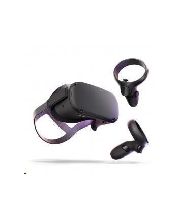 Oculus Quest 128 GB VR Headset gogle do wirtualnej rzeczywistości (301-00175-01) (w magazynie, natychmiastowa wysyłka)