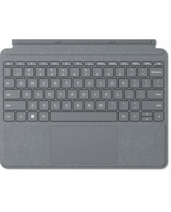 microsoft Klawiatura Surface GO Signature Type Cover Commercial Platinum KCT-00007