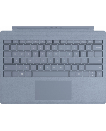 microsoft Klawiatura Surface GO Type Cover Commercial Ice Blue KCT-00087