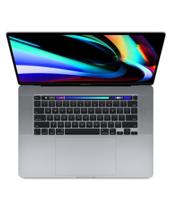 apple MacBook Pro 16 Touch Bar: 2.3GHz i9/32GB/1TB/RP5500M(8GB) - Space Grey MVVK2ZE/A/R1/G1