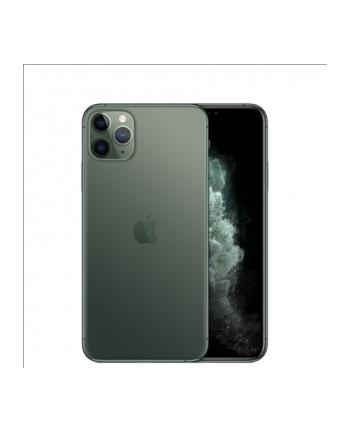 Apple iPhone 11 Pro (Midnight Green)  5.8'amp;'; Wyświetlacz OLED LCD/2436x1125/64GB/12Mpx/iOS 13 Apple