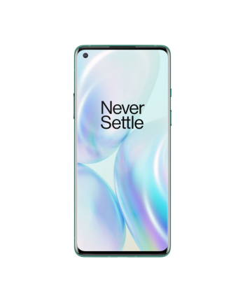 OnePlus 8 (Green) Dual SIM 6.55'amp;'; AMOLED 1080x2400/2.8GHz'amp;amp;1.8GHz/256GB/12GB RAM/System Android 10.0/WiFi,5G,BT