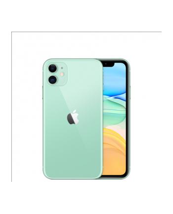 Apple iPhone 11 (Green)  6.1'amp;'; Wyświetlacz IPS LCD/1792x828/64GB/12Mpx/iOS 13 Apple
