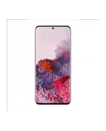Samsung Galaxy S20 Dual SIM Pink 6.2'amp;'; Dynamic AMOLED 1440x3200/2.73GHz'amp;amp;2.50GHz/128GB/8GB RAM/System Android 10/microSD/WiFi
