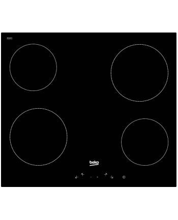 Płyta ceramiczna BEKO HIC 64401