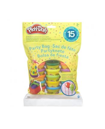 Play-Doh Party Bag (15 mini tub) 18367 HASBRO