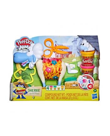 Play-Doh Ciastolina Animal Crew Owieczka Sherrie E7773 HASBRO