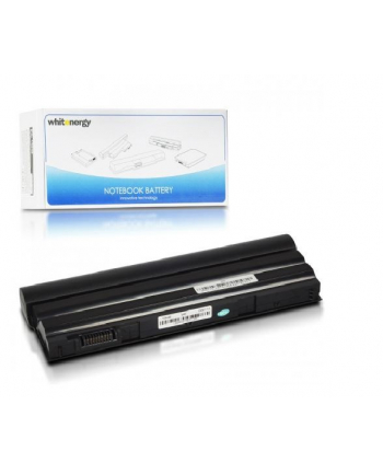 whitenergy Bateria do noteboooka Dell E6420 11.1V 6600mAh