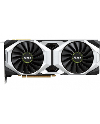 msi Karta graficzna GeForce RTX 2070 VENTUS GP 8GB GDDR6 256bit HDMI/DP3