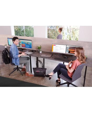 HP USB-C / A Universal Dock G2(black, USB-C, HDMI, DisplayPort)