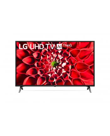lg electronics LG 43UN71006LB - 43 - LED TV(black, UltraHD, Triple Tuner, SmartTV)