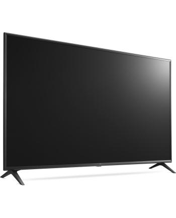 lg electronics LG 49UN71006LB - 49 - LED TV(black, UltraHD, Triple Tuner, SmartTV)