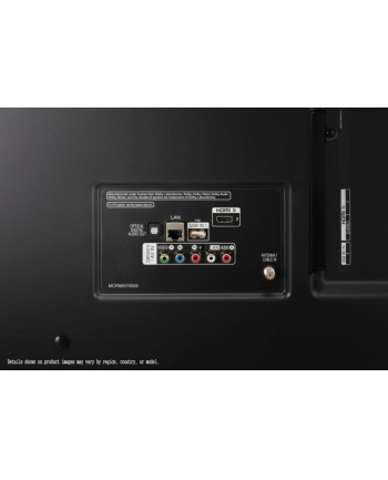 lg electronics LG 75UN71006LC - 75 - LED TV(black, UltraHD, Triple Tuner, SmartTV, WLAN)