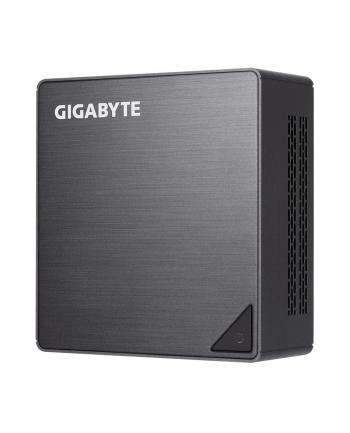 gigabyte Mini PC GB-BRiH-8130 i3-8130U 2DDR4/SO-DIMM M.2/2xUSB3