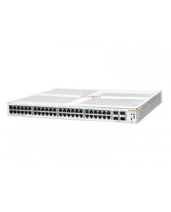 hewlett packard enterprise Przełącznik Aruba Instant On 48x1GbE 4xSFP+ 370W PoE JL686A