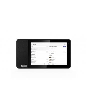 lenovo ThinkSmart View ZA690008SE System Android 8.1 Qualcomm Snapdragon 624/2GB/8GB/INT/8.0/Black/1YR CI