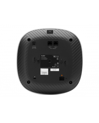 HP Enterprise Aruba AP-345 (RW) - Wireless Base Station - Wi-Fi - Dual Band - in the Ceiling (JZ031A)