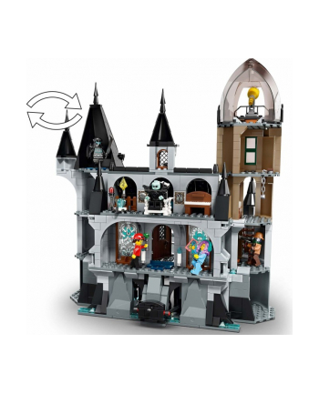 LEGO 70436 HIDDEN SIDE Tajemniczy Zamek  p3