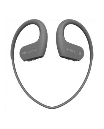 Sony NW-WS625, MP3 Player(Black, 16GB, NFC, Bluetooth)