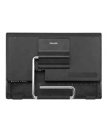 Shuttle PAB-P51U001 All-in-One, Barebone(black, without operating system)