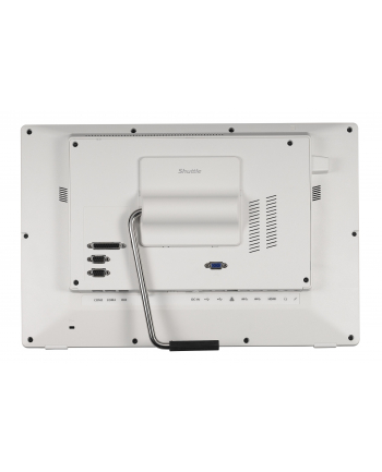 Shuttle PAB-P90U302 All-in-One, Barebone(white, without operating system)
