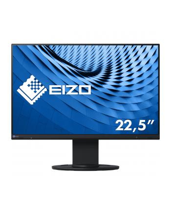 EIZO EV2360-BK - 22.5 - LED monitor(black, WUXGA, IPS, HDMI, 60 Hz)