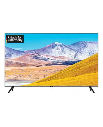 Samsung GU-55TU8079, LED TV(black, HD +, UltraHD / 4K, triple tuner, SmartTV)