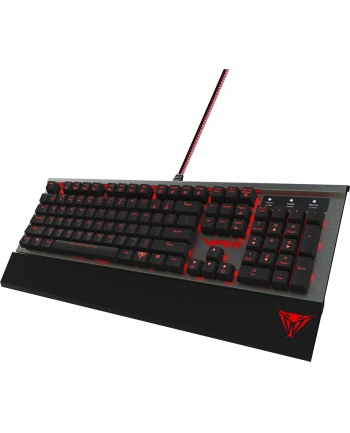 Patriot Viper V730 LED Gaming Keyboard(Black)