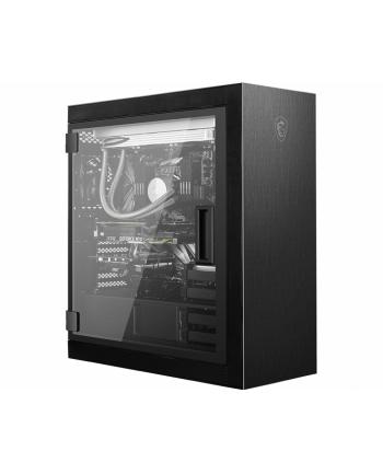 MSI MPG SEKIRA 500P, tower case(black, tempered glass)