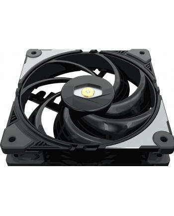 Cooler Master MasterFan SF120M, case fan(black)