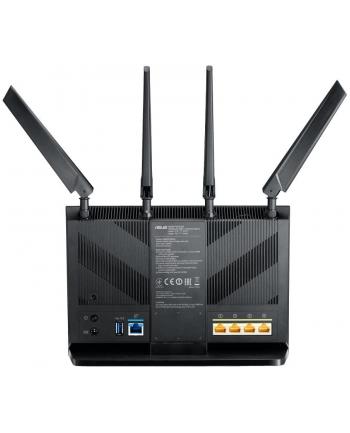 asus Router 4G-AC68U LTE 4G 4LAN 1WAN 1USB 1SIM
